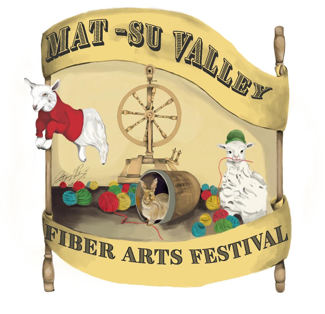 Mat-Su Valley Fiber Festival